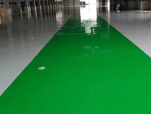 重庆环氧耐磨漆